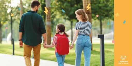 Quelques conseils pour bien préparer la rentrée des enfants !